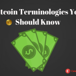 bitcoin terminology